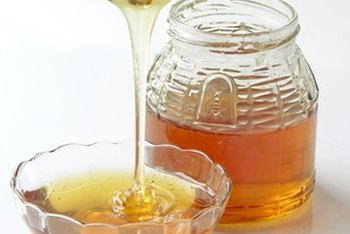 Honey is a natural sweetener that can be used as a substitute for refined sugar.