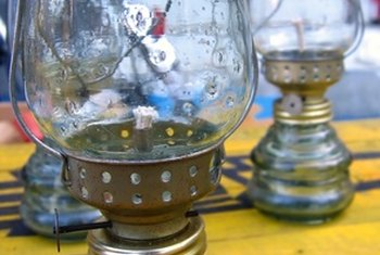 A homemade kerosene burner will help you save on the money you would have spent buying a new one.