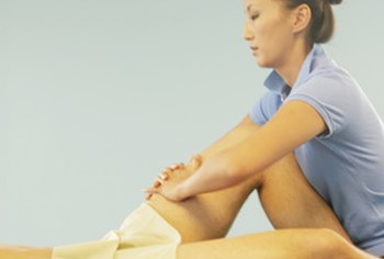 Physical therapist are among the highly sought professionals in health care.