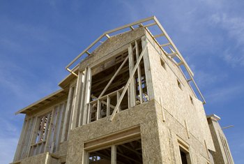 Inquire about local building codes before building a new home.
