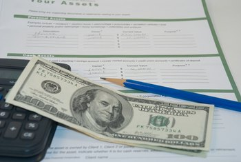 Cash management accounts keep money available for expenses.