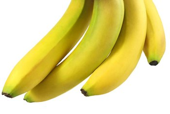 Adding banana slices to your morning bowl of cereal jumpstarts your daily zinc intake.