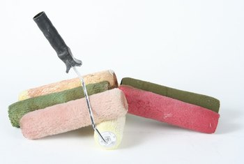 Save money and time by dealing with insulation issues before you start painting your basement.