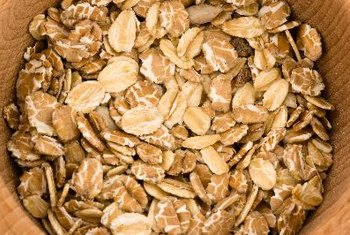 Oats from a dedicated facility can be certified gluten free.
