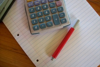 Accounting procedures for small businesses help run a smooth operation.