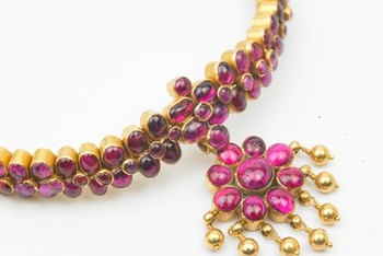Jewelry is just one of the uses for rubies.