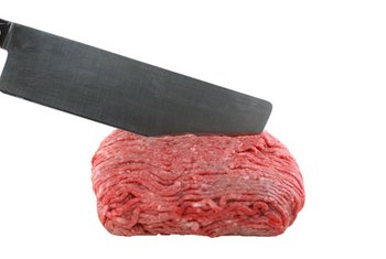 Choosing the right ratio of meat to fat in ground beef allows you to enjoy red meat anytime.