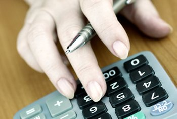 Accounting procedures help keep processes simple and unchanged.