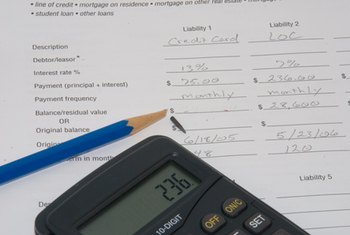 Auditors analyze material account balances during a financial statement audit.