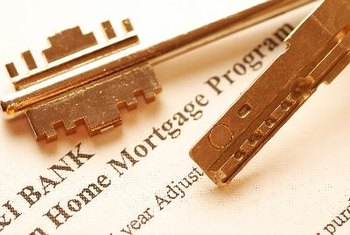 Many institutions let you apply for a mortgage online.