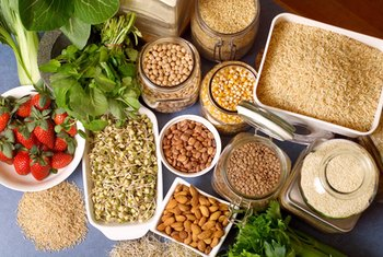 Beans and grains are incomplete proteins that become a complete protein when combined.