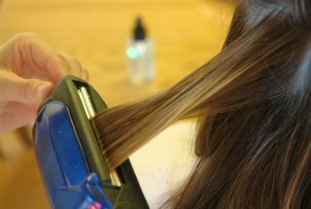 Hair smoothing and straightening products are closely regulated by OSHA guidelines.