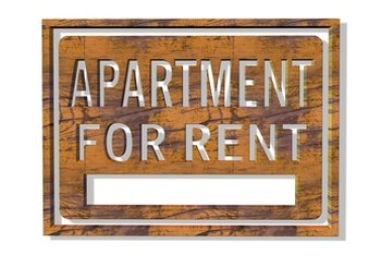 Recovering possession of the rented premises is the landlord's best remedy.