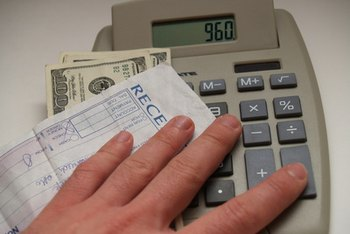Expense reports can add up to uncontrolled costs.