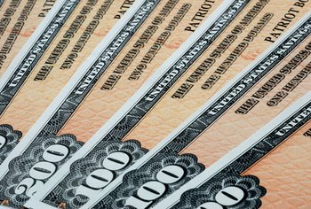 U.S. savings bonds are one of the most widely held securities in the world.