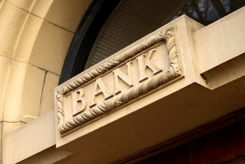 Banks must be careful about business loans because they often fail.