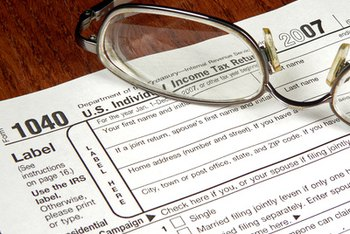 Amend federal income tax returns when critical information is omitted or reported incorrectly.