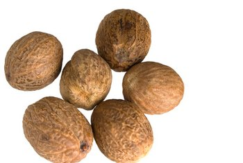 Nutmeg may help prevent some forms of cancer.