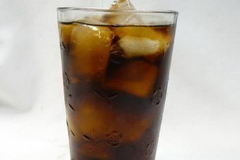 Diet soda may harm your weight-loss goals.