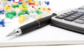 A number of financial issues are involved in setting up accrual basis accounting.