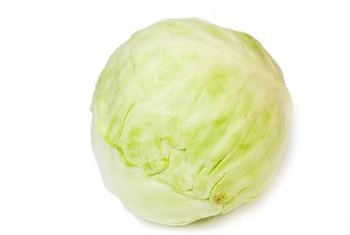 Cabbage is low in calories and may be beneficial for your health.