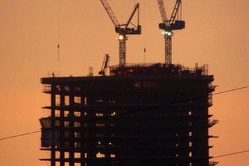 Construction projects involve a variety of costs.