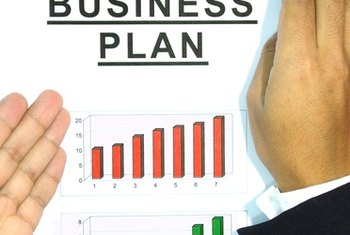 A variety of useful business planning tools can help streamline the process.