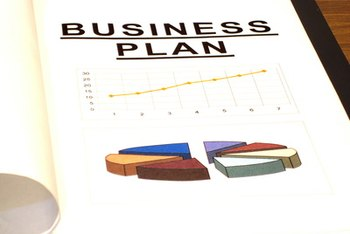 Use the APA format to outline the marketing plan activities for your business.