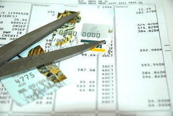 Lower interest rates help many to keep cards instead of cutting them up.