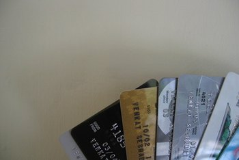 An unsecured credit card can help rebuild your credit score.