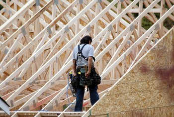 The International Residential Code (IRS) gives directives on how a home framing job should be completed.