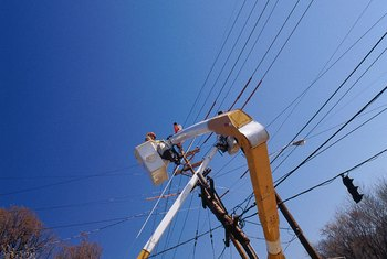 Utility workers may need access to your property.