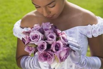Decorate your quinceanera festivity to honor the young woman in your family.