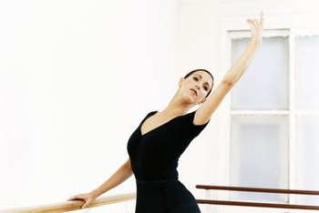 Obtain the benefits of a ballet-style workout with in-home or studio classes.