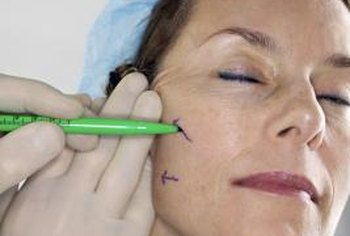 Medical aestheticians help patients with pre- and post-operative skin care.
