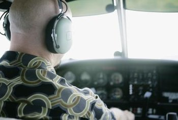 Certain medical conditions can scuttle a pilot's license application.