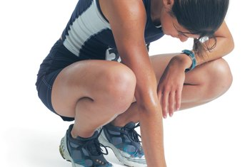 Overtraining can stress the body and cause health issues.