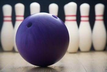 Increased finger weight can dramatically improve bowling performance.
