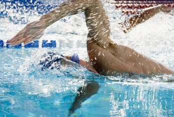 Aquatic exercises produce outstanding results by adding resistance and engaging your whole body.