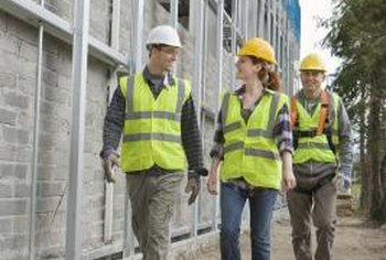 Construction staffing companies provide temp, temp-to-hire and permanent employees.