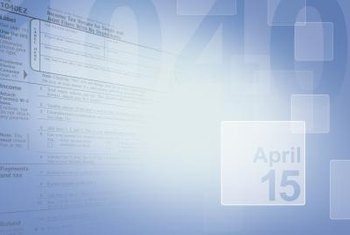 Don't wait until April 15 to pay your estimated taxes.