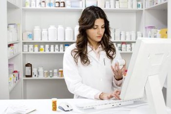 Pharmacy interns earn more than the average for all interns.