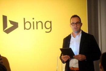 Drive traffic to your business website by claiming your Bing Places for Business listing.