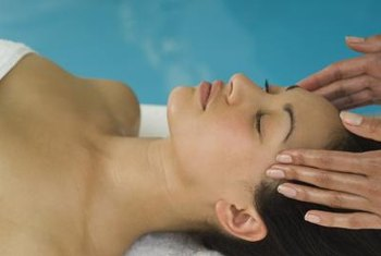 Besides helping patients with skin health, medical estheticians may provide therapeutic massage services.