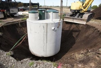 Septic pumping frequency depends on the size and age of the tank and the number of users.