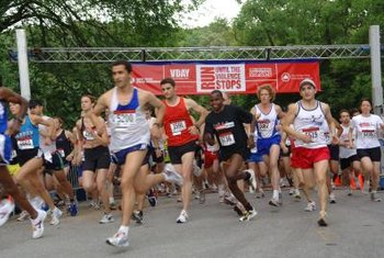 5K runners have an advantage in longer races.