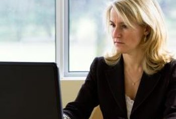 Accountants often seek certification to gain more job opportunities and prospects.