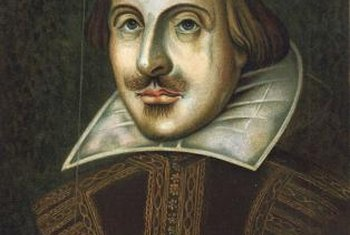 All dramas, such as Shakespeare's plays, are in the third-person objective point of view to viewers.
