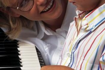 The best music therapy schools offer many kinds of internships.