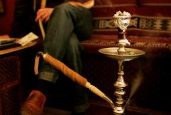 You can start a hookah bar in your town.